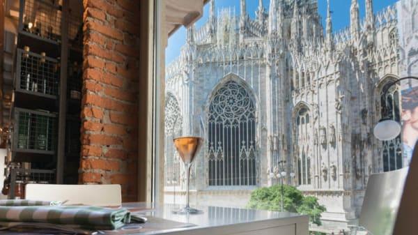 Signorvino Duomo - Signorvino – Milano Duomo, Milano