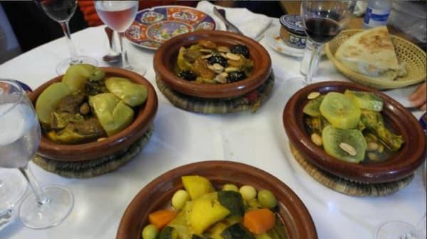 Mancha Chica - La Mancha Chica Chaoen, Granada