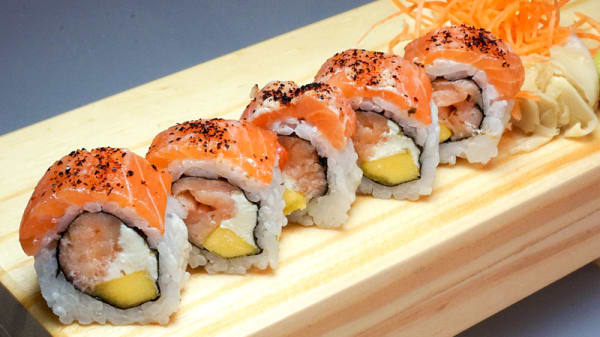 Sugerencia del chef - Doho Sushi, Buenos Aires