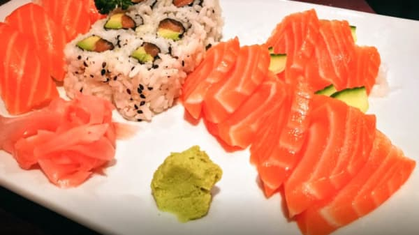 Suggestion - Sushi Royal, Versailles