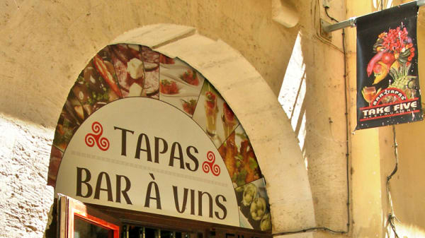 Take Five, Montpellier