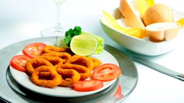 . - Frutos del Mar, Medellín