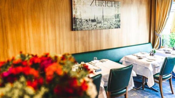 Glärnischhof, Zurich