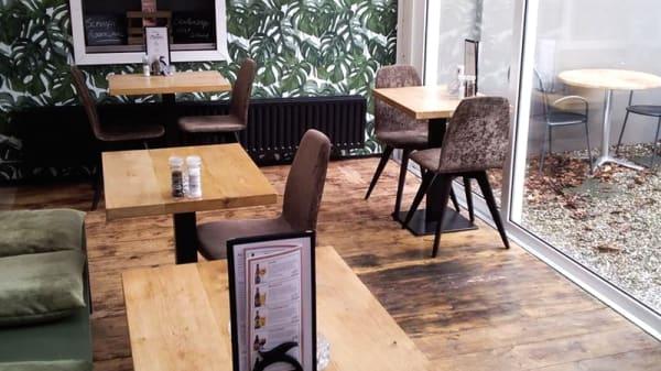 Restaurant - Babbels Drinck- en Eeterij, Hulst