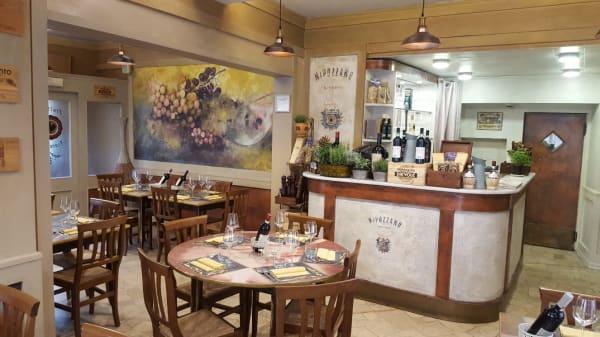 a - Osteria de' Golosi, Firenze