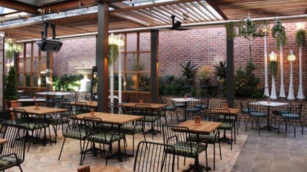 Firestone Kitchen Bar, Revesby (NSW)
