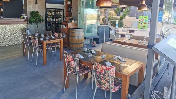 Esplanada - Vinhos & Comidas, Portimão