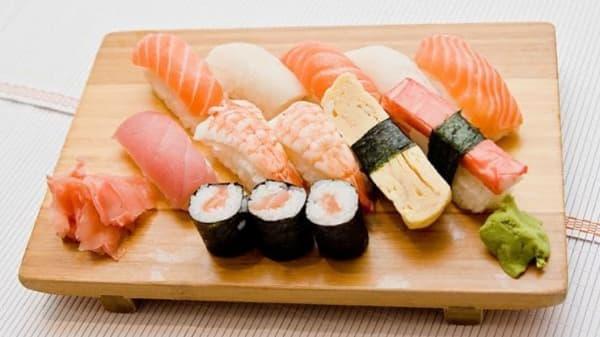 Natsu Sushi 1060, Wien