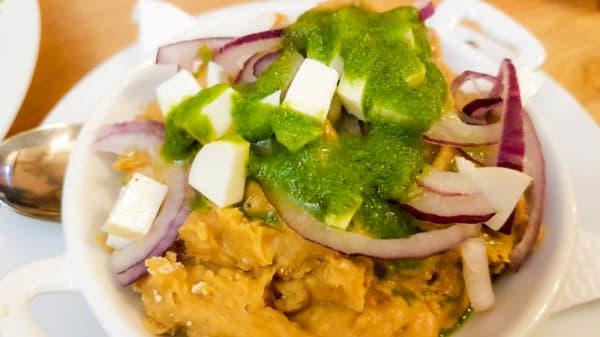 Sugerencia del chef - Tasca La Tertulia, San Cristóbal de La Laguna