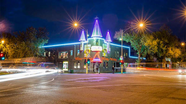 Venue - Witches In Britches, West Melbourne (VIC)