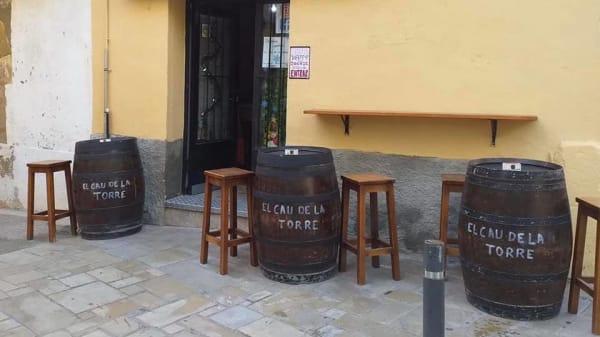 El Cau De La Torre, Torredembarra