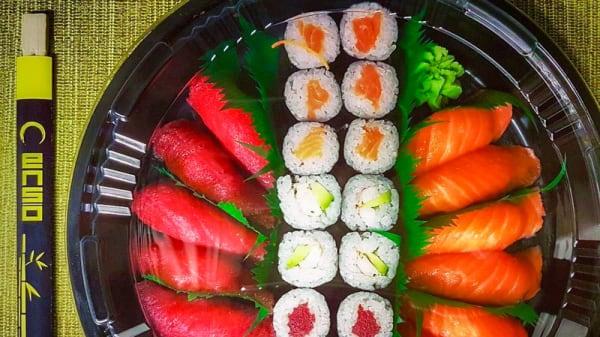 Suggerimento dello chef - Enso Sushi, Benevento