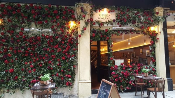 Photo 4 - Osteria Romana, London