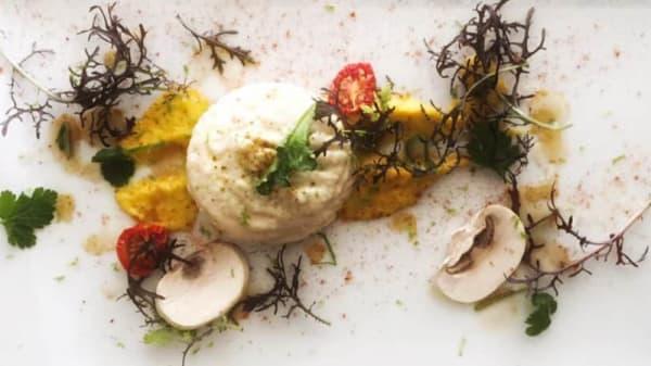 Suggestion du Chef - Itsas Zaldi, Hendaye