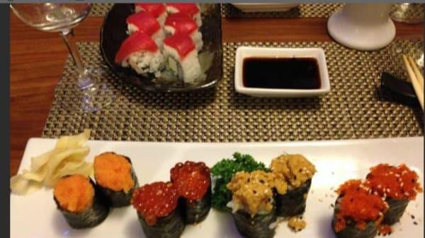 Specialitá ristorante - Okinawa, Turin