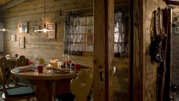 Barrys Restaurant, Bar & Lounge, Grindelwald