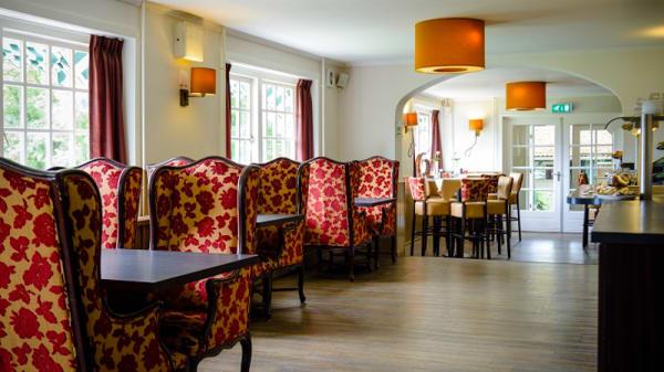 Interieur Restaurant - Fletcher Hotel-Restaurant De Wipselberg-Veluwe, Beekbergen