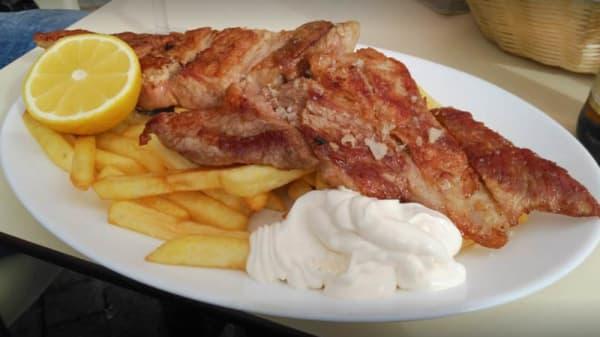 Sugerencia del chef - Rincon De Miguel, Niguelas