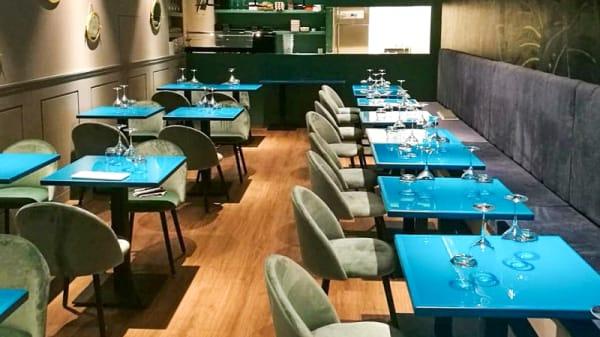 Sala - Uramare - Sushi Fusion Restaurant & More, Crotone