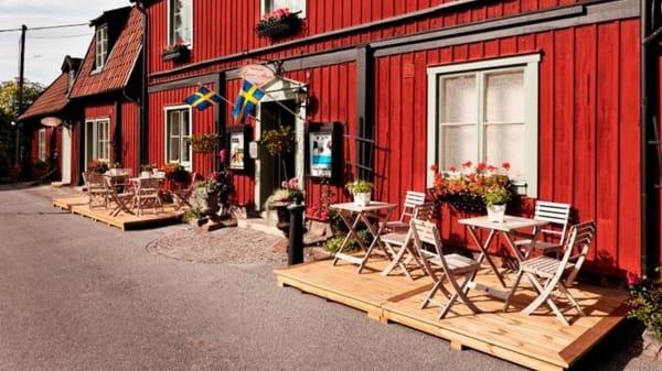 Wärdshuset Lasse Maja, Järfälla