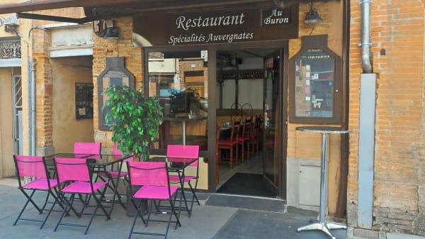 Au Buron, Toulouse