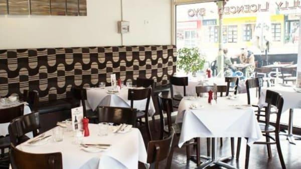 Bensons Cafe Restaurant Bar Belgrave, Belgrave (VIC)