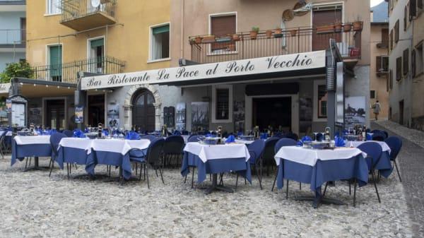 Terrazza - Ristorante La Pace, Malcesine