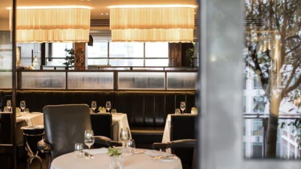 Quartier Restaurant, London