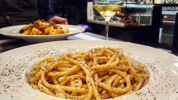 Suggerimento dello chef - Tirabbesciò, Ascoli Piceno