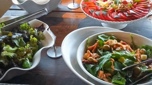 Sugestão do chef - Dom Guilhermo, Cascavel