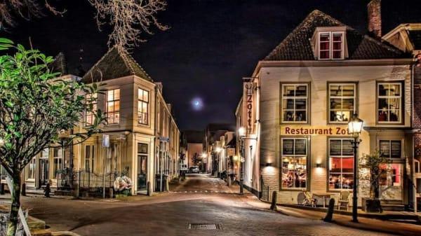 Restaurant Rotisserie Zott, Nieuwegein
