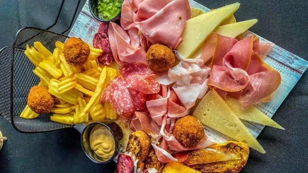 Suggerimento dello chef - Eclipse Bistrot & Restaurant, Cagliari