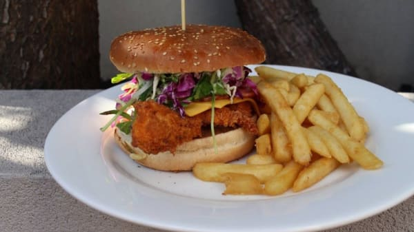 Lone Pine Tavern, Rooty Hill (NSW)