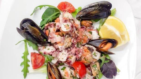 Suggerimento dello chef - Pizzeria Pucceria Trattoria Bella Taranto, Corsico