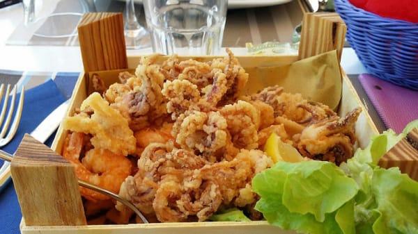 Suggerimento dello chef - Ristorante Corallo Posada, Posada