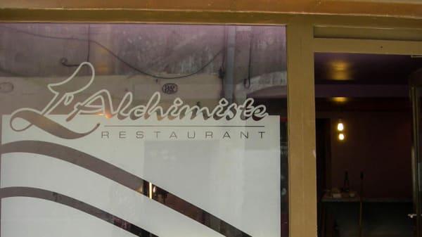 L'Alchimiste, Montpellier