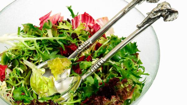 Sugerencia del chef - La Rebotica, Cariñena