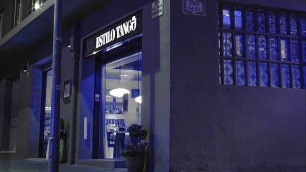 Vista fachada - Estilo Tango, Cardedeu