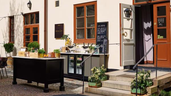 NOFO Hotel & Wine Bar, Stockholm