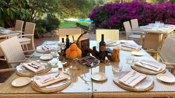 Lo Chef Consiglia - La Ciminea, Arzachena