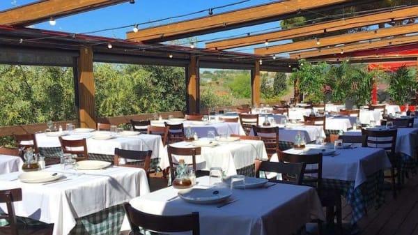 La Vinya Grill, Sabadell