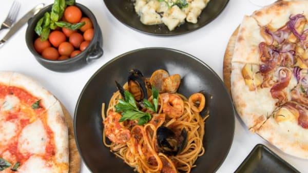 Va Bene Italian Restaurant, Windsor