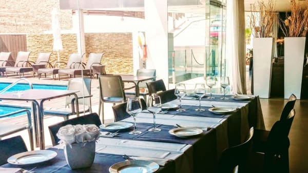 La Brasserie de Almeria, Carboneras