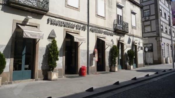 Frigideiras da Sé, Braga
