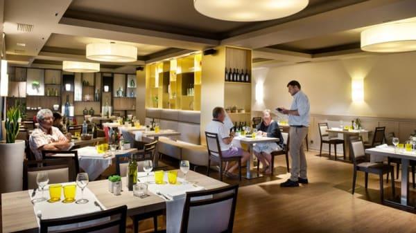 Restaurante Ronda - Ronda Figueres, Figueres