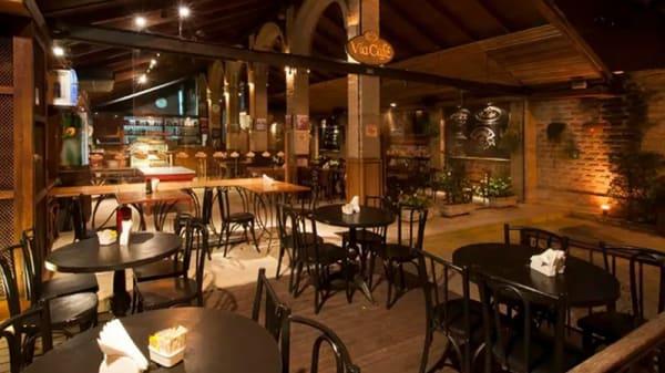 Sala - Via Café, São Paulo