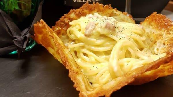 Suggerimento dello chef - Pyper Civitavecchia, Civitavecchia
