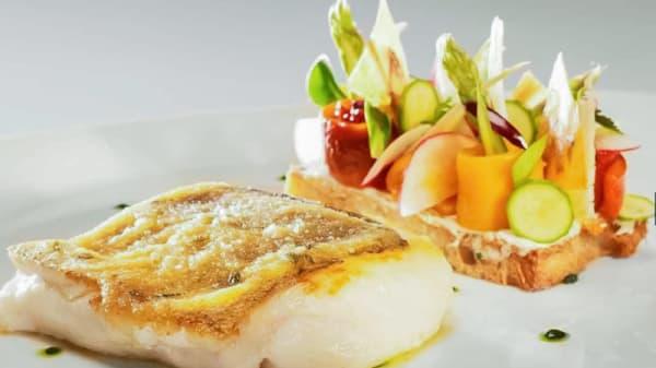 Sugerencia del chef - Maricel, Sitges