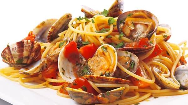 Suggerimento dello chef - Ristorante Internazionale, Brescia