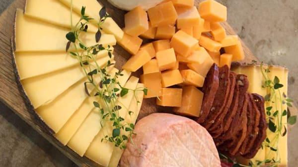 Mat - Turinge ost och vin, Nykvarn